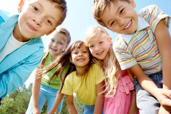 Jak wychowywać dzieci na pewnych siebie dorosłych?
