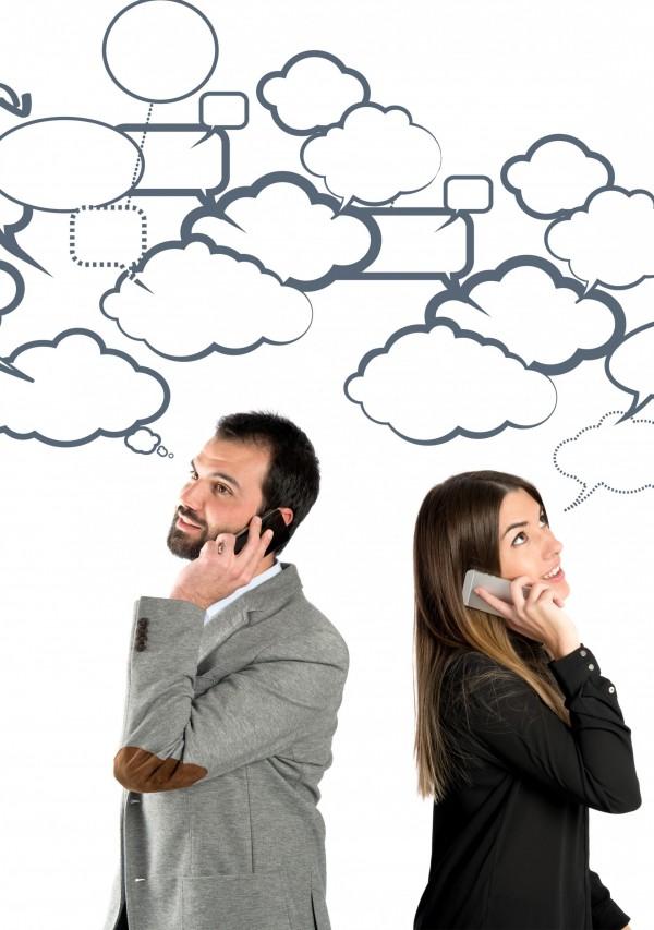 O co Ci chodzi?  Jak skutecznie komunikować nasze intencje?