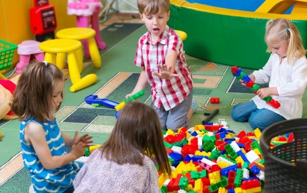 Pozytywna Dyscyplina w przedszkolu i szkole