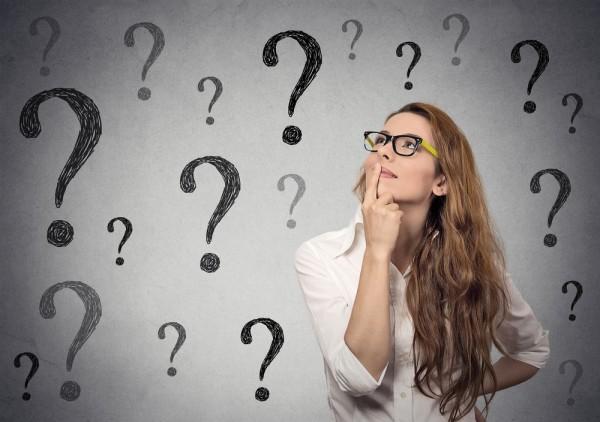 Myślenie pytaniami, czyli jak zadawać sobie i innym inspirujące pytania?