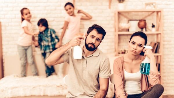 Rodzicielstwo z Pozytywną Dyscypliną