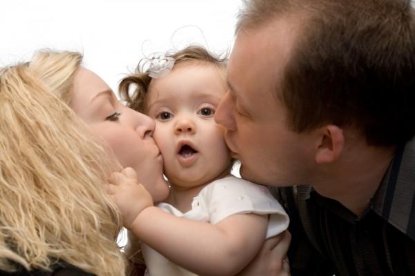 Instynktowne rodzicielstwo